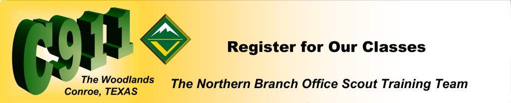 on-Line Registration for NBSTT Classes
