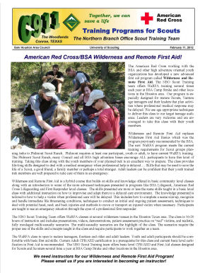 Download 2012 NBOSTT University of Scouting Newsletter